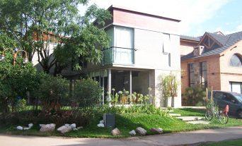 Casa Macabi I
