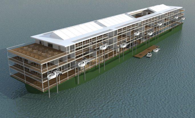 Barco Vivienda